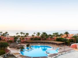 Solymar Paradise Beach, Hurghada