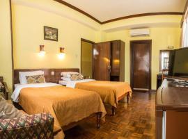 Hotel Excelsior, Catmandu