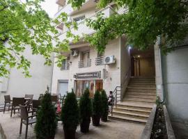 Apartment Vojvoda, Belgrado