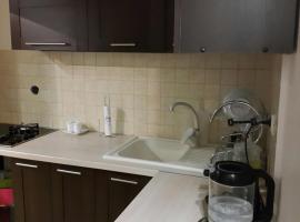 Apartments V Sosnah, Alakhadzi