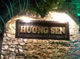 Huong Sen Homestay, Ninh Binh