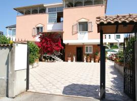 Bed and Breakfast Elisabetta, Civitavecchia