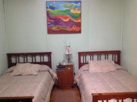 Hostal Renoir, San Fernando