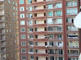 Istanbul Apartment Baku, Baku
