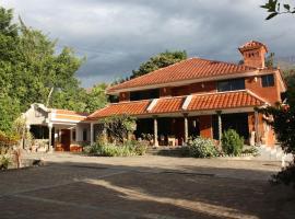 Garden House, Vilcabamba