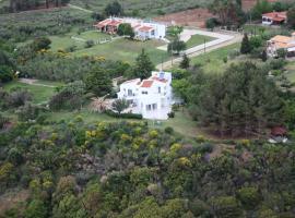 Villa VIta - Maronia, Marónia