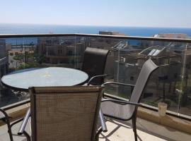Apartment on Pierre Koenig 9, Netanya