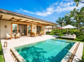 Fusion Resort Phu Quoc - All Spa Inclusive, Duong Dong