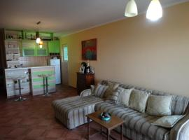 Alex apartment, Krimovice