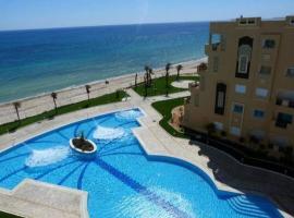 Folla Aqua Resort Apartment, Port El Kantaoui