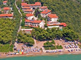 Portes Beach Hotel, Nea Potidaea