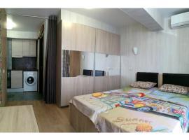 Apartment Meridian 5415, Dagomys