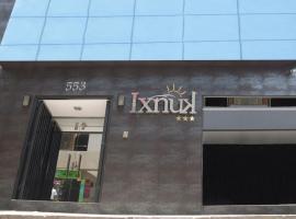 Hotel Ixnuk Inn, Piura