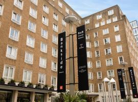 LSE Bankside House,