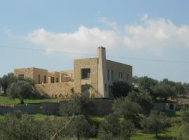 Villa Dorothee, Ermióni