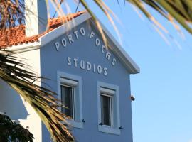 Vatera Porto Focas, Vatera