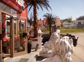 Gasthof Via Vita