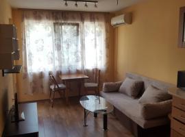 Apartment Petko, Burgas City
