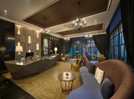 Aira Boutique Sapa Hotel & Spa, Сапа