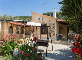 Studio4 DORA, Panormos Skopelos