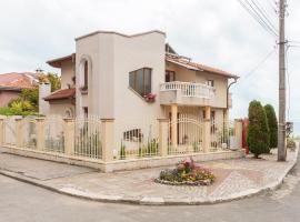 House Kalina, Burgas City