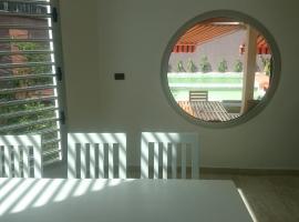 Nouvelle Villa Mia, Abidjan