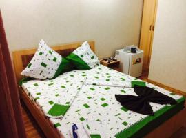 Mini-hotel Astan, Gagra