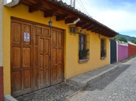 Antigua Apartments, Antigua Guatemala