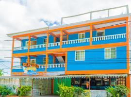 Seaworld Guest House, Roseau