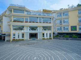 Nice Dream Hotel, Dalat