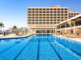 Hilton Garden Inn Ras Al Khaimah, Ras el Kaïmah