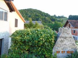 Guesthouse MILK-MIL, Guča