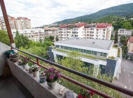 Red Devil's Nest Apartment, Skopje