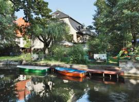 Ferienwohnung am Heiligen See