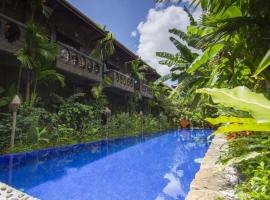 Retreat Condo, Siem Reap