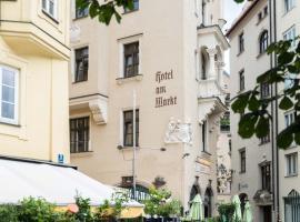 Hotel Am Markt, Munich