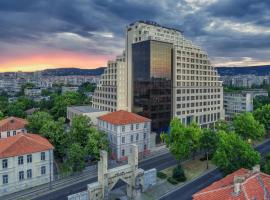 Varna Invest Apartments, Warna