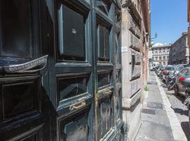 Studio Iside, Rome