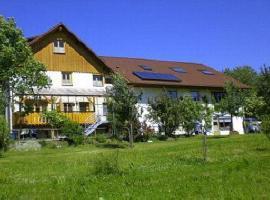 Landhaus-Breg