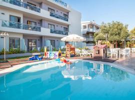 Sunny Days Apartments Hotel, Ixiá