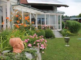Ferienwohnung am Altenstein, Grafenau