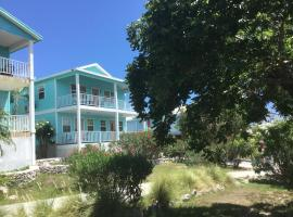 Island Dreams Condo Apt, Exuma Harbour Estates