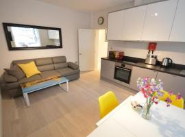 Studio A St Anne's Court,