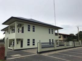 Wilhelmina Suites, Paramaribo