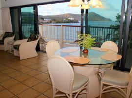 Point Pleasant Resort #B10 Condo, 弗雷德达尔