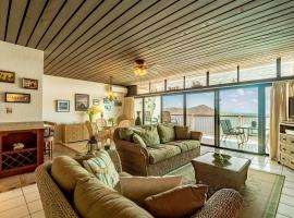 Point Pleasant Resort #A11 Condo, Frydendal