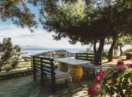 Panorama Apartments, Agios Nikolaos
