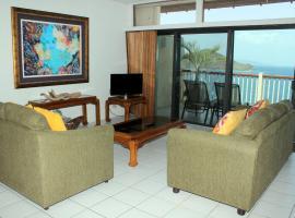 Point Pleasant Resort #A4 Condo, Frydendal