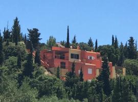 Scorpina Villas, Drymon