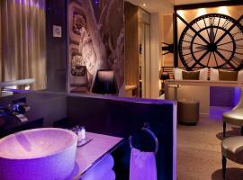 Hotel Design Secret de Paris, Париж